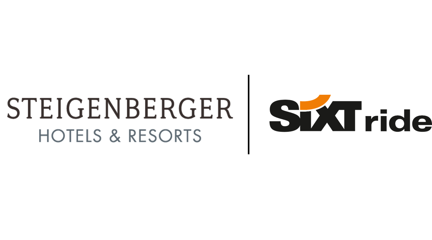 Steigenberger Hotel Logo