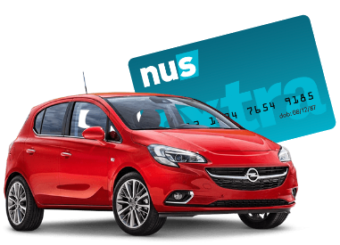 Under 25s Student Discount Rental Cars
