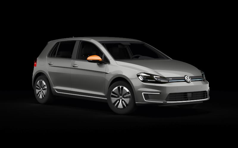 Volkswagen e Golf v