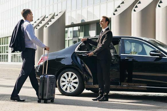 Cairo Airport Transfers (CAI) | Shuttle Service with SIXT ride