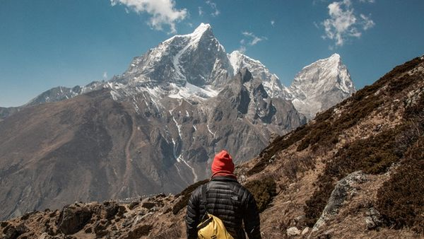 nepal side