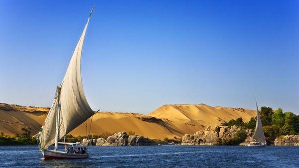 egypt side