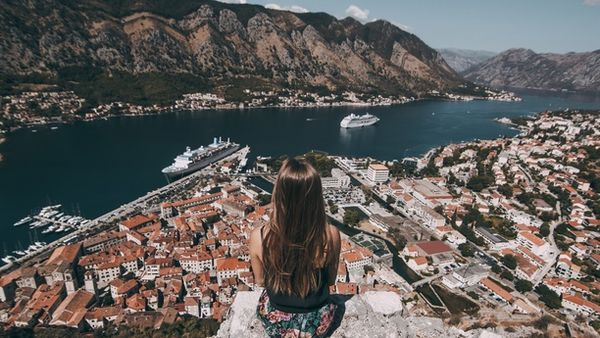 montenegro side