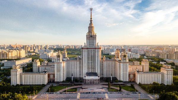 russia side