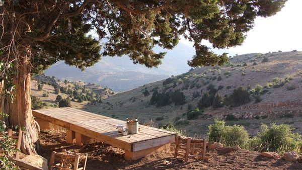 lebanon side