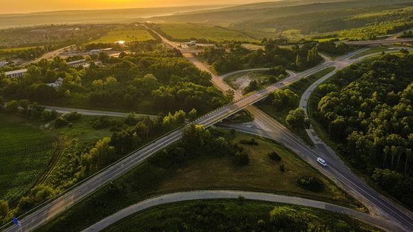 moldova side