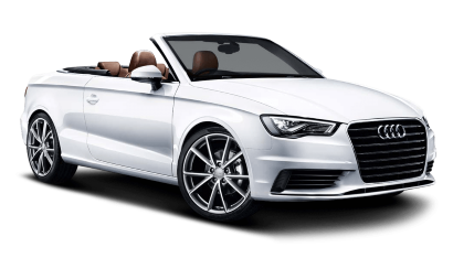 audi a3 cabrio carsharing