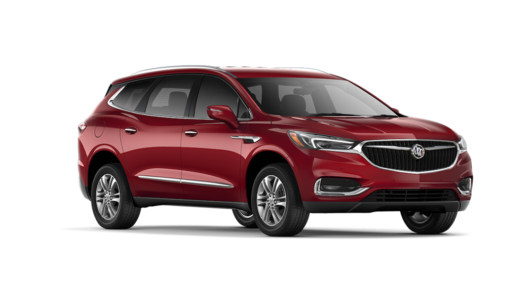 buick enclave red 2018 1050x6002