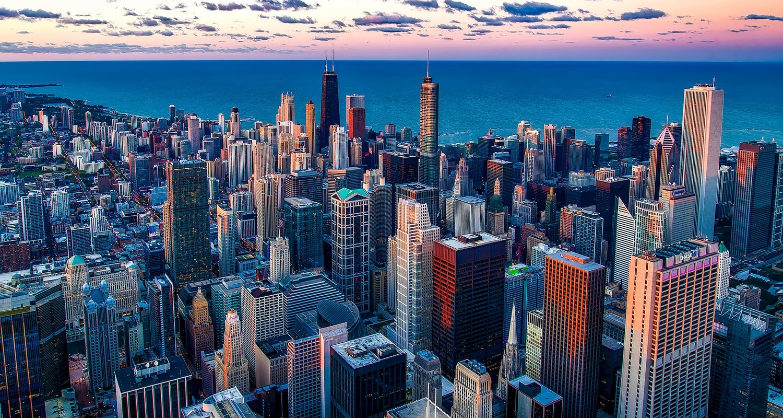 chicago city header