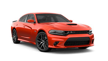 dodge charger 4d rot 2019