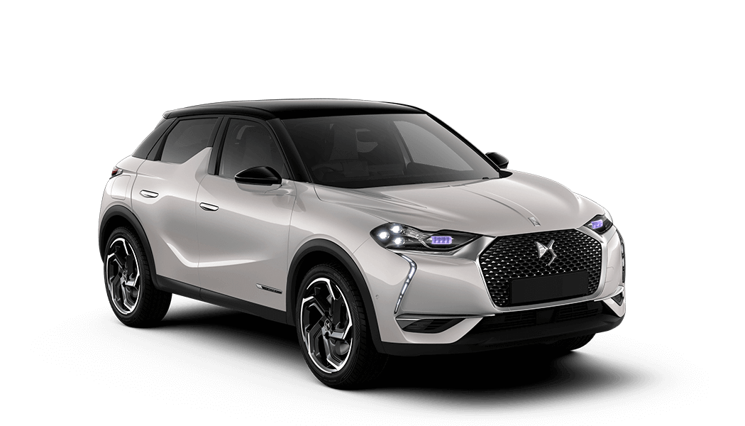 ds3 crossback 5d pearl 2019