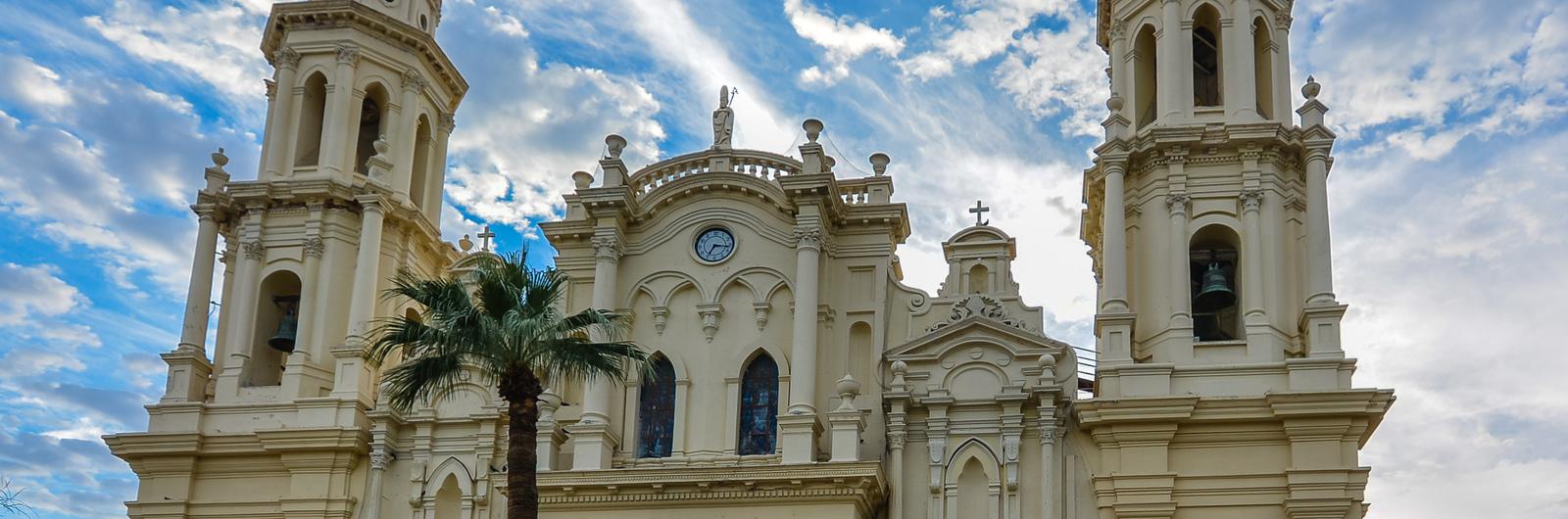 hermosillo city header