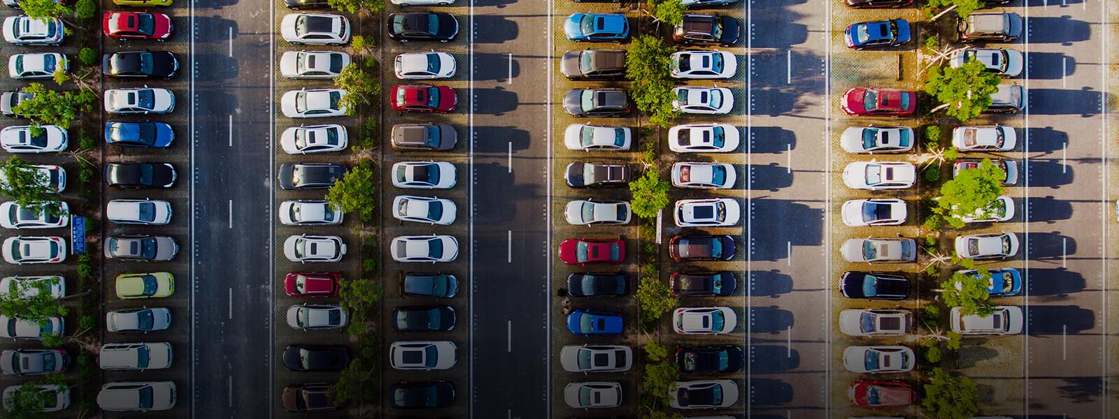 hero parking rules
