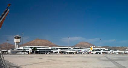 lanzarote airport 1