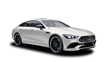 mb gt 4d coupe silber 2019