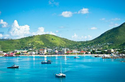 saint martin countrypage