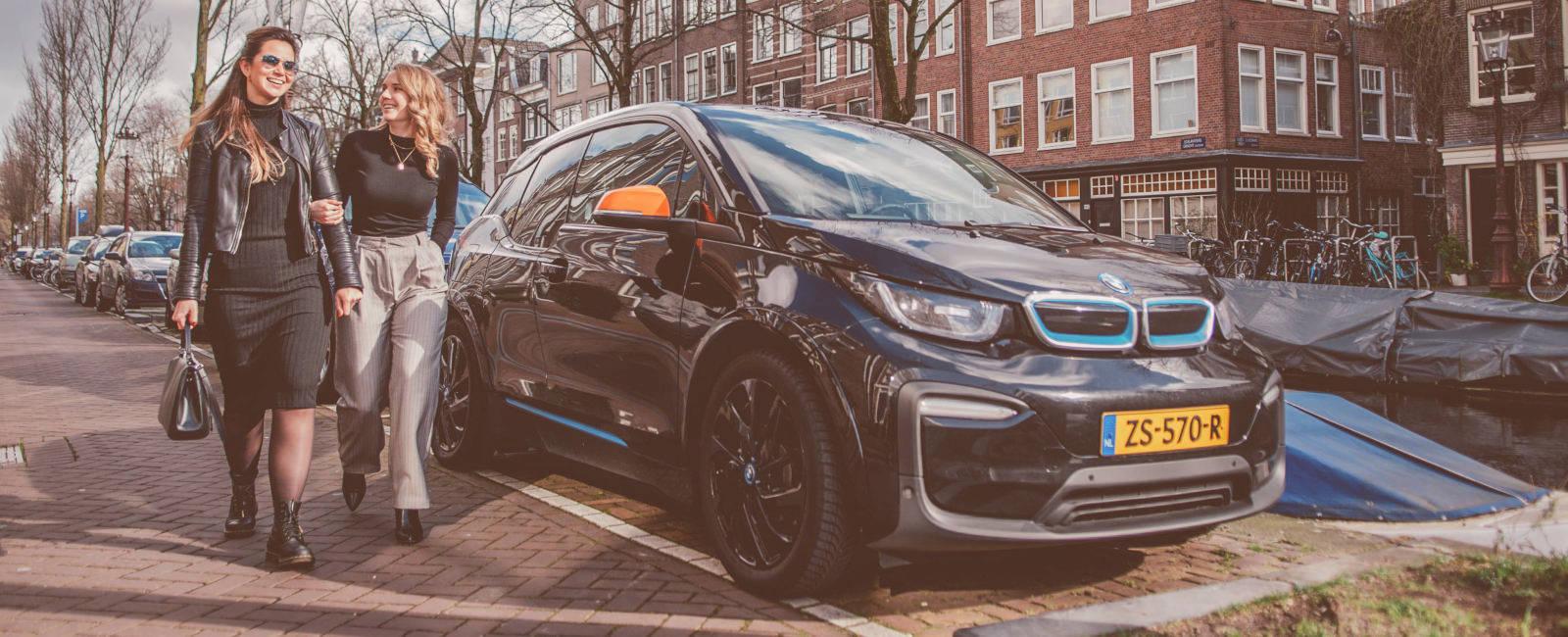 sixt share carsharing amsterdam 1