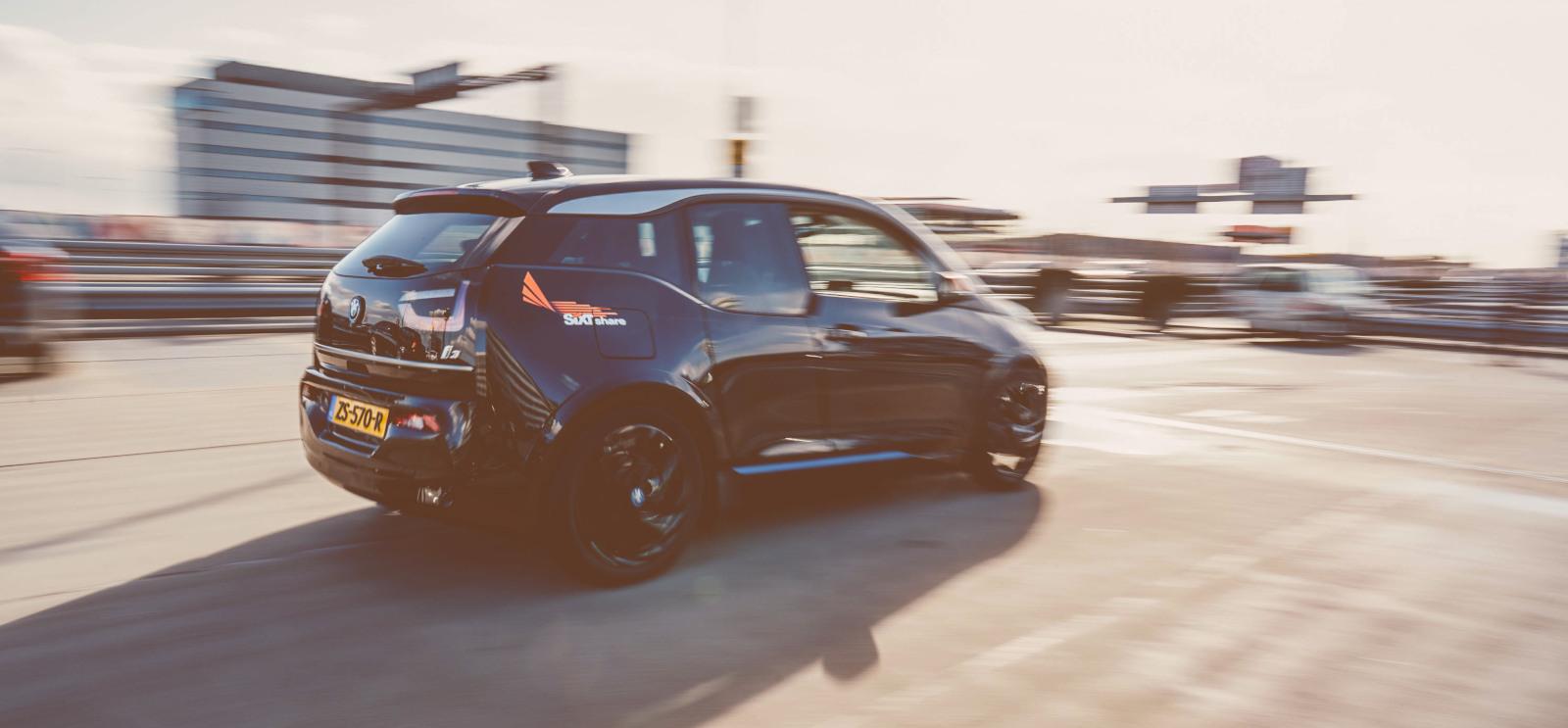 sixt share carsharing nederland 1