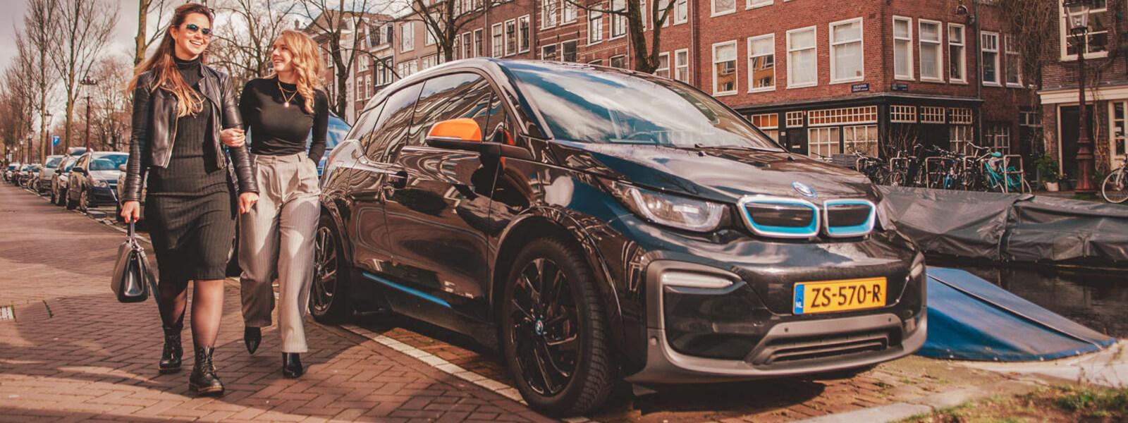 sixt share carsharing nl