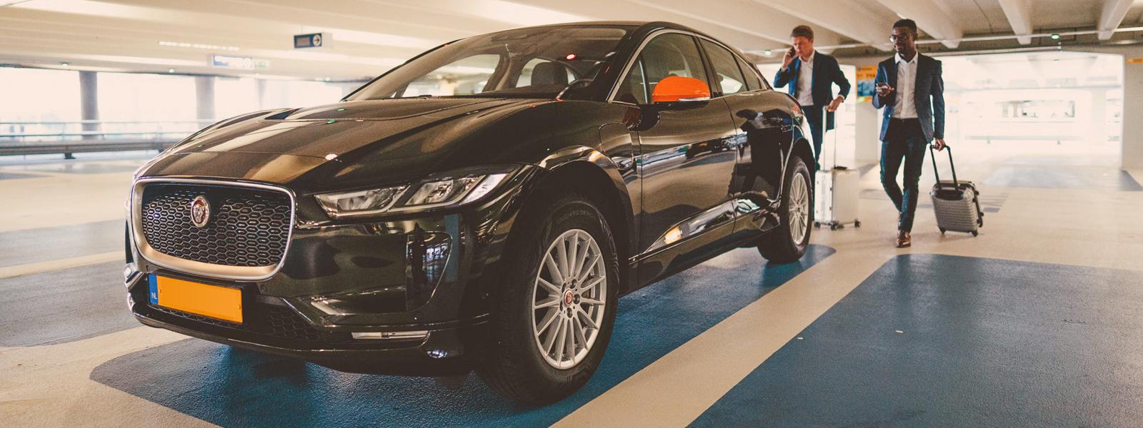 sixt share carsharing parkeerregels amsterdam jaguar