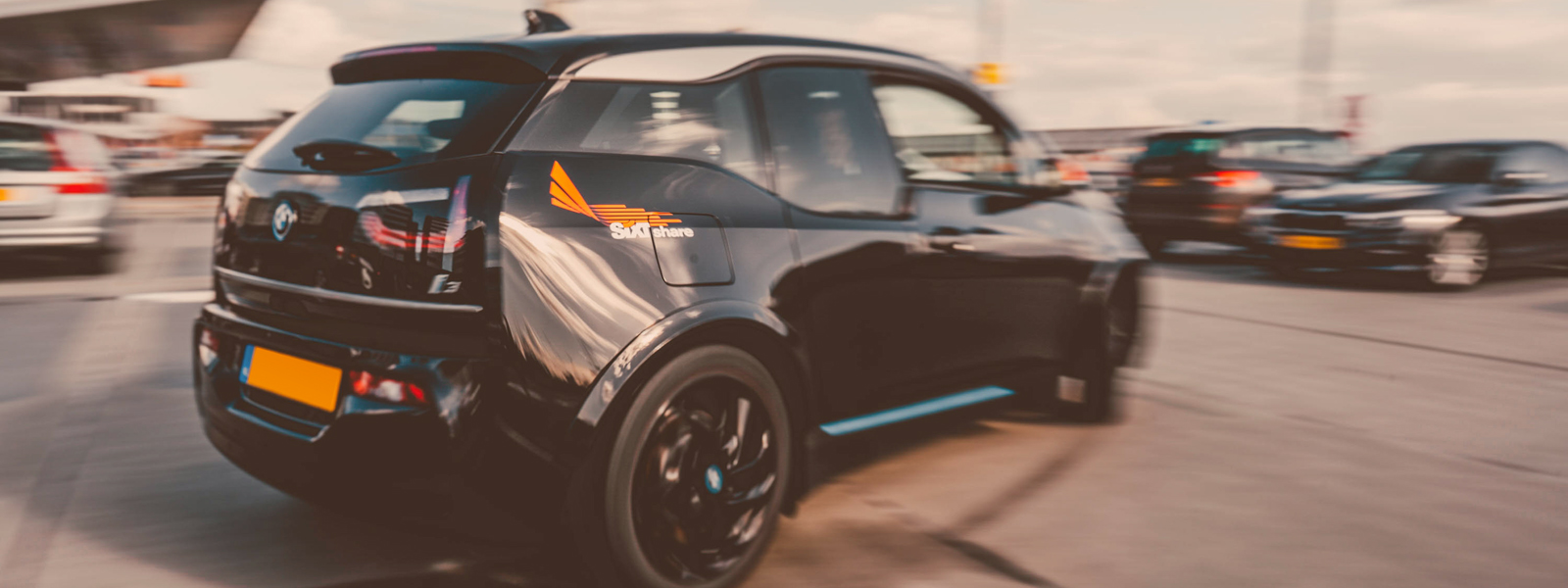 sixt share carsharing vloot bmw