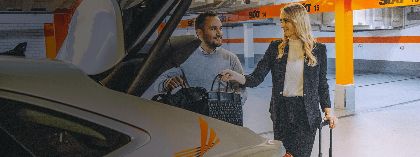 sixt share de II airport fuel charge 13 van 75