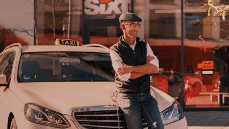 sixt taxi 468x264