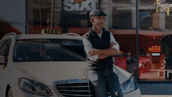 sixt taxi ride fastlane 720x406