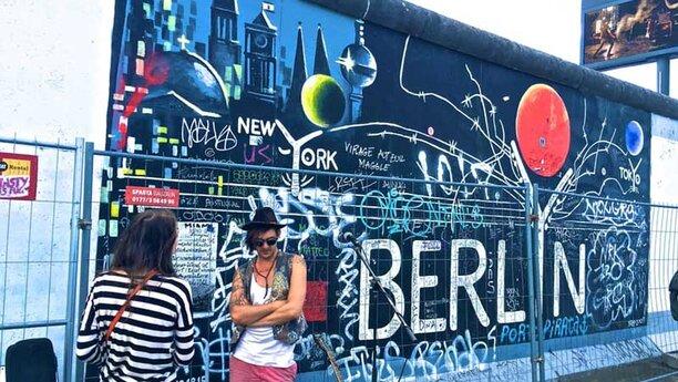 Car Rental in Berlin Tegel Airport - Rent a Car deals with SIXT