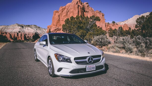 Exotic Car Brands >> Luxury Car Rental Arizona Exotic Cars From Sixt Rent A Car