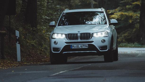 Bmw X3 Rental Sixt Rent A Car