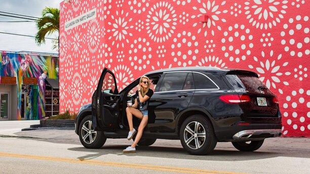 Orlando To Miami Or Miami To Orlando One Way Car Rental Sixt
