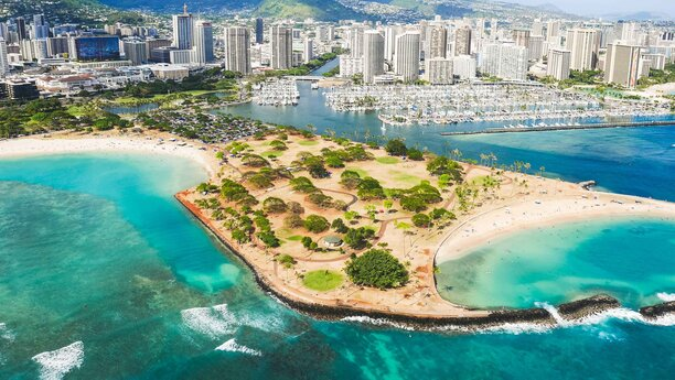 Car Rental Honolulu Airport Hnl From 29 Day Sixt