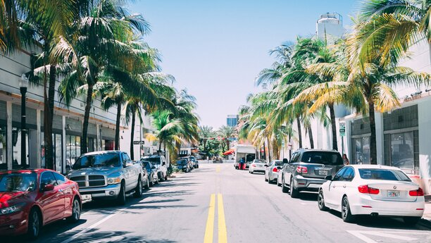 Miami Car Rental Cheap Deals Sixt