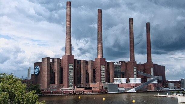 Sixt Wolfsburg