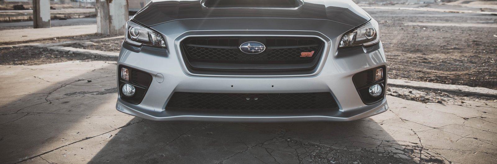 Subaru Rental | Experience Luxury Style with Sixt