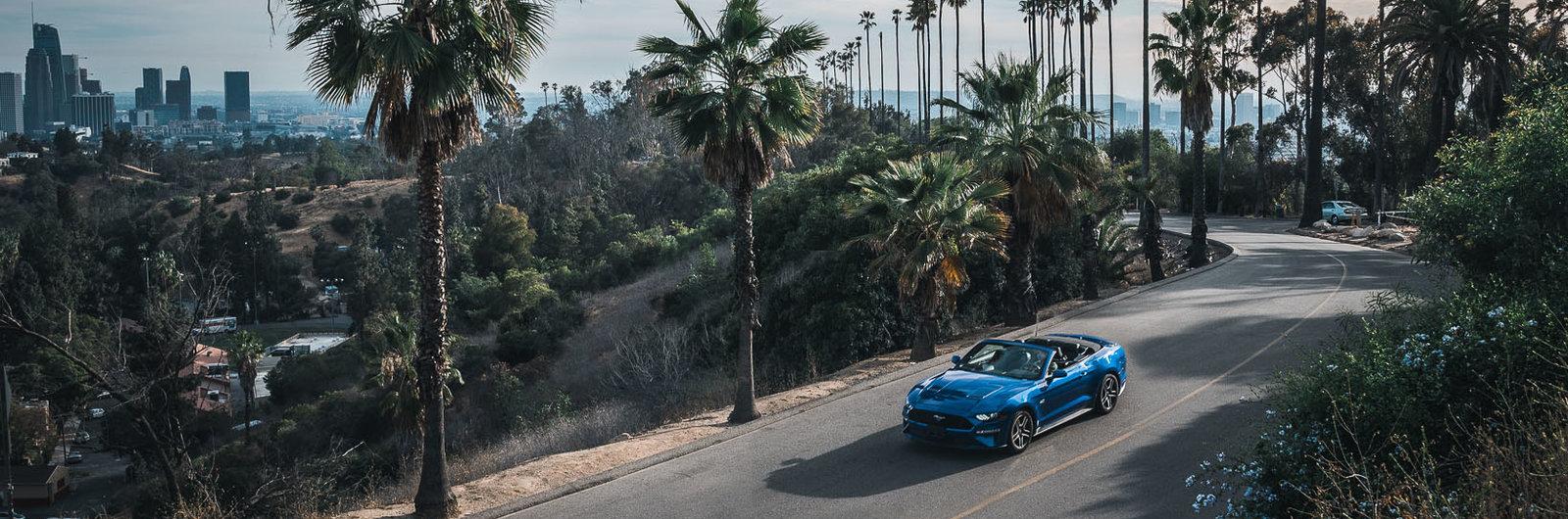 Los Angeles Car Rental Cheap Deals Sixt